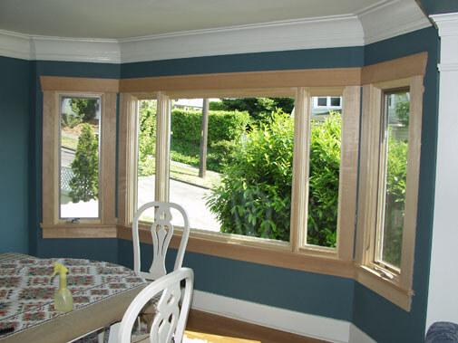 Kitchen after A Berta Marvin Clad 505 pixels