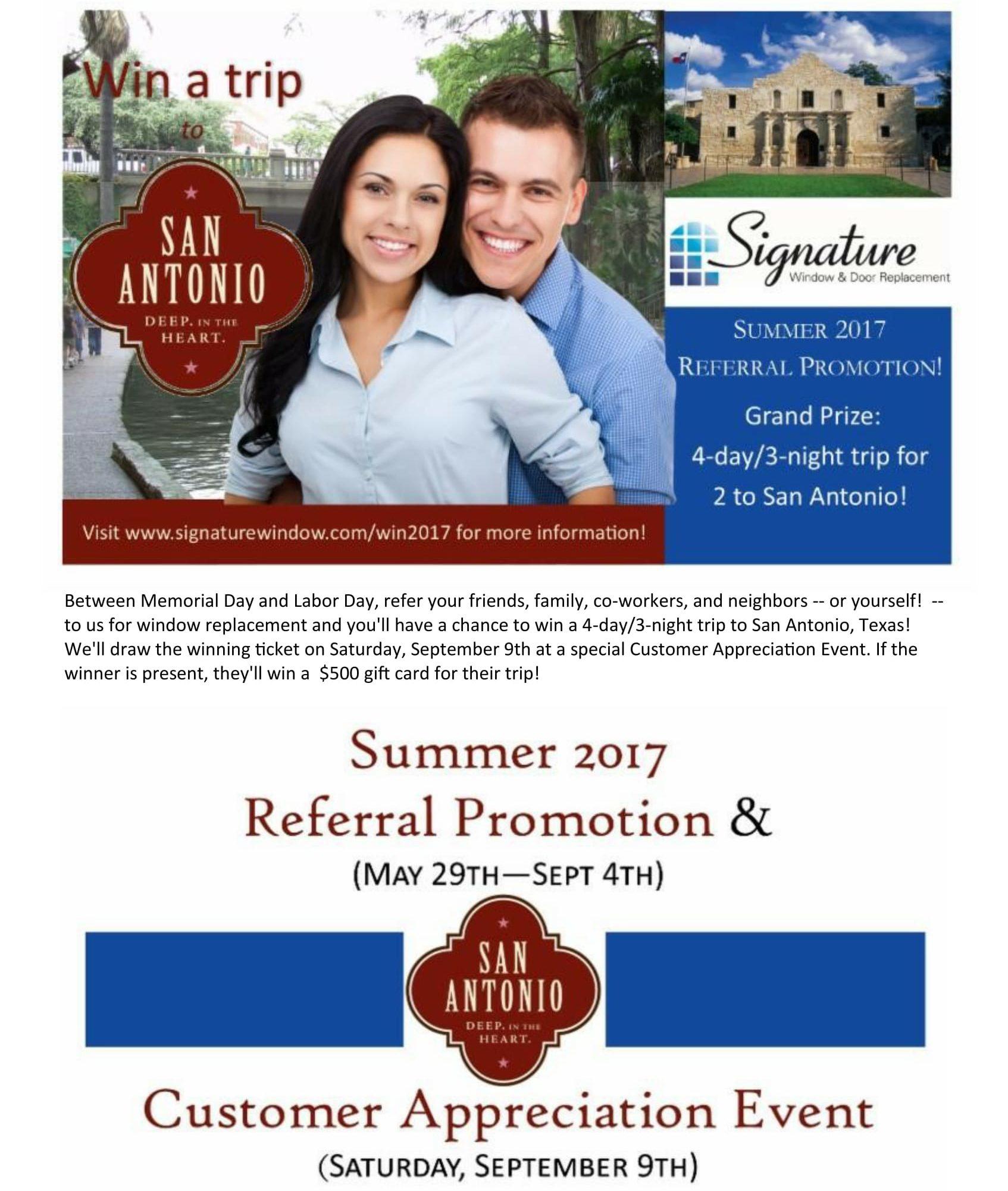 Signature Summer Promo Win2017 copy and images 1 e1493273612904
