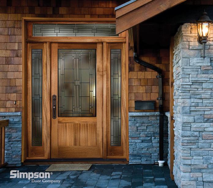 Simpson Door Scarborough 6316 sepele mahogany 6347 6746 1 1
