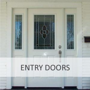 icon entry doors