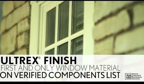 Ultrex finish 2