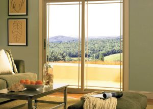 Contemporary Patio Door Tan int hi res 300x214