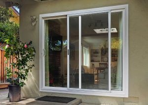 Contemporary Sliding Glass Door ext hi res 300x214