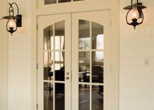 Simpson Door 7176 7186 arch doors and transom 300x214