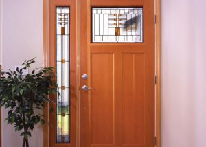 Simpson Door Solano II 6841 6171 fir 300x214