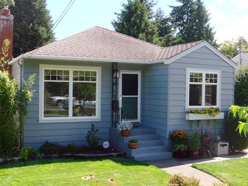 Kirkland, WA replacement windows and doors
