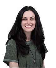 Stephanie Gauthier