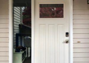 Fiberglass Entry Doors after2 300x214