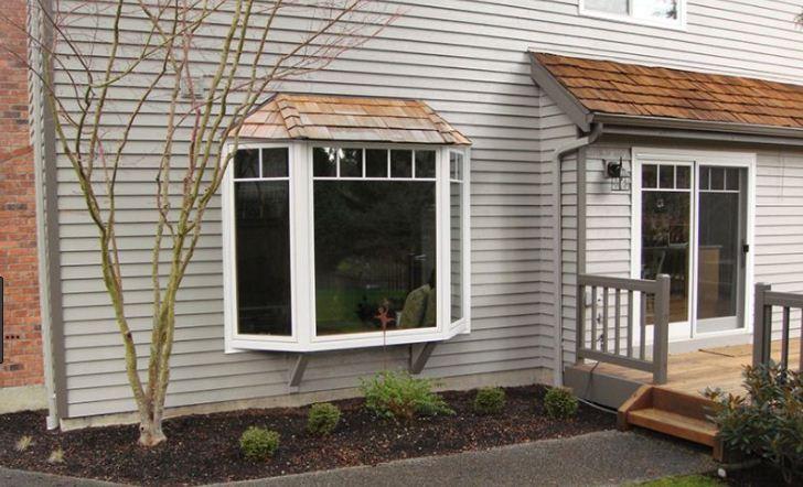 replacement windows in Seattle, WA