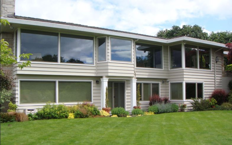 window replacement in Woodinville, WA