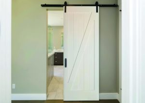codel interior door primed 4027 barn door 300x214