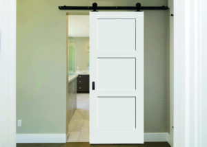 codel interior doors 3 lite primed barn 300x214