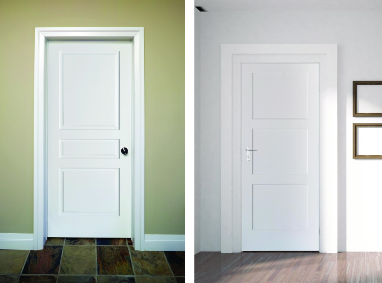 Interior Doors | Signature Window & Door