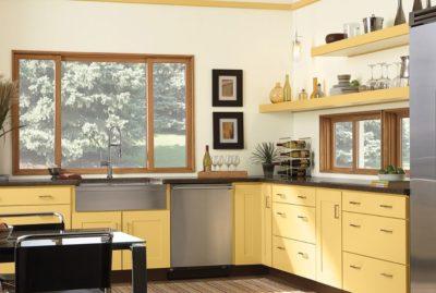 replacement windows in Bellevue, WA