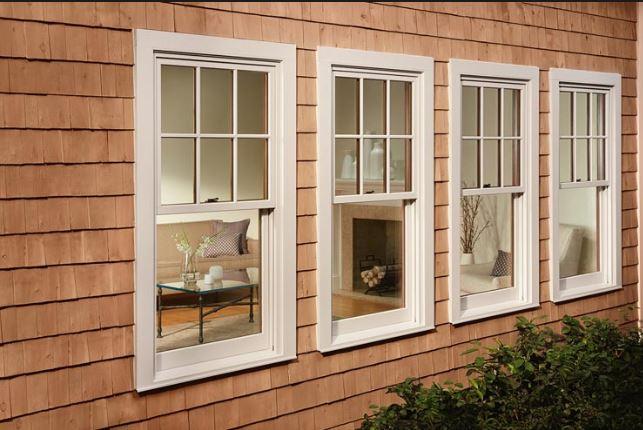 window replacement in Sammamish, WA