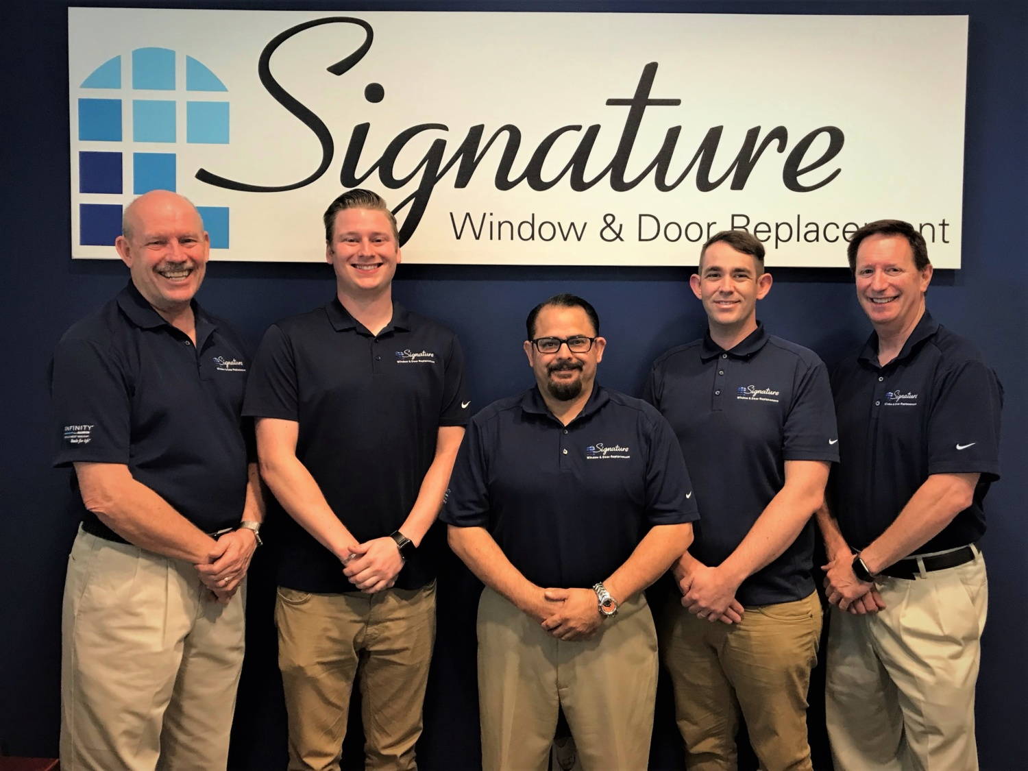 Sales Team and Owners June 2019 4
