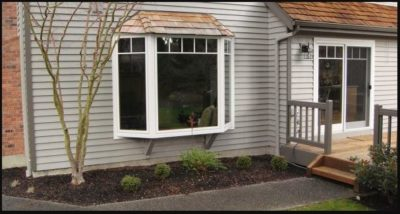 replacement windows in Redmond, WA
