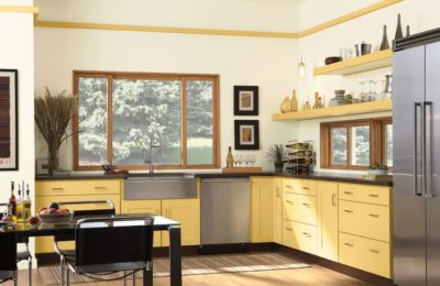 Why Are Vinyl Replacement Windows So Popular