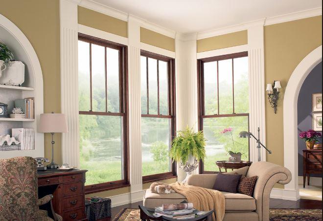 replacement windows Seattle, WA