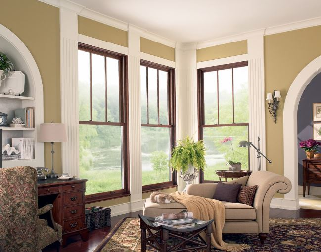 replacement windows Woodinville WA