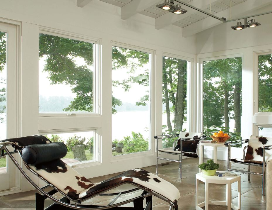 replacement windows in Woodinville, WA