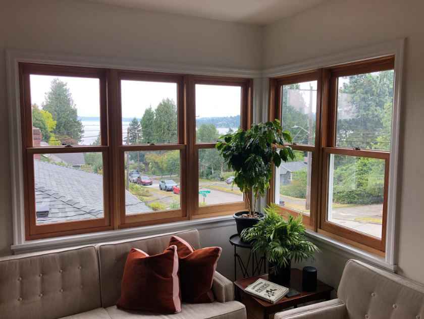 replacement windows in Seattle, WA